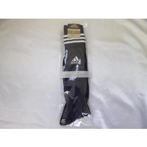 adidasアディダス サッカーソックス 22-24cm ネイビー/ホワイト R0082|crescentsports