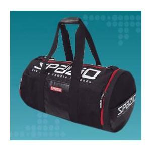 SPAZIOスパッツィオ 2011ドラムバッグ BG0036 02ブラック|crescentsports