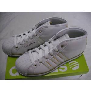 adidasアディダス santa rosa MID ホワイト G31407|crescentsports