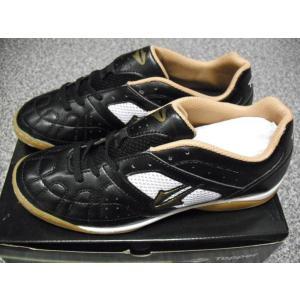 TOPPER(トッパー) アタッキ ST BOA ブラック/ゴールド KS1107|crescentsports
