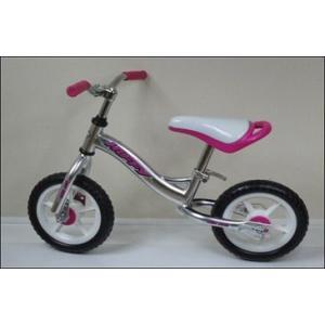 HUFFYハフィー RUN BIKE ランバイク TI-11246 PI ピンク crescentsports