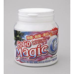 オールマイティクリーナー ココマジックG 1kg|cresco