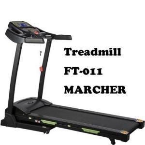 トレッドミル FT-011 (代引不可)|cresco