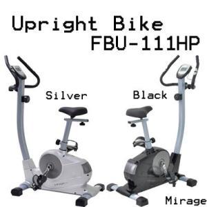 アップライトバイク FBU-111HP (代引不可)|cresco