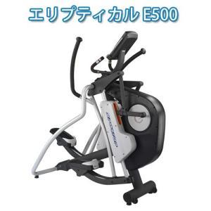 エリプティカル E500 (代引不可)   (送料無料)|cresco