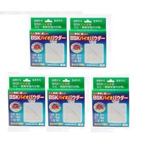 住居用除菌消臭剤 5個入 cresco