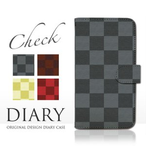 ◆ご注文ミスによる返品・交換は受け付けておりません。  手帳型ケースの表面に、デザインをプリントした...