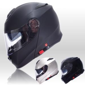 限定特価!インナーバイザー付きフリップアップシステムヘルメット アルファ ALPHA|crest1