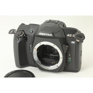PENTAX MZ-S は 2001年5月26日に旭光学工業 (現 ペンタックス株式会社)  より発...