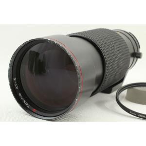 Tokinaトキナー AT-X SD 100-300mm F4 Nikonニコン◆高性能超望遠ズーム...