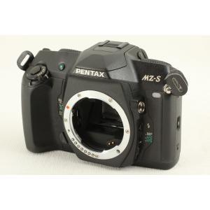 PENTAX MZ-S は 2001年5月26日に旭光学工業 (現 ペンタックス株式会社) より発売...
