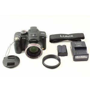 Panasonicパナソニック LUMIX DMC-FZ38...