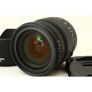 SIGMA 17-70mm F2.8-4 DC Macro OS HSM Sony ソニー◆フード ...
