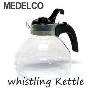 MEDELCO メデルコ ウィスラーケトル 12cup whistling Kettle やかん ケトル 直火 コーヒー ティー