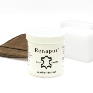 ラナパー レザートリートメント 250ml 天然油100% Renapur 正規品