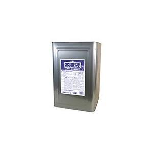 KYK 古河薬品工業 不凍液 P.T. [JIS]青 18L 1本 45-182|crkhanbai
