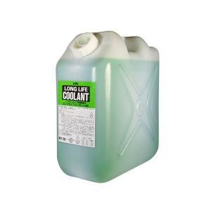 KYK 古河薬品工業 ロングライフクーラント LLC [JIS]緑 20L 1本 56-204|crkhanbai