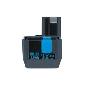 日立工機 ニカド電池18V EB18B