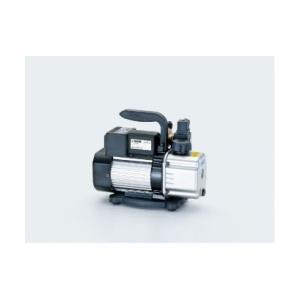 タスコ (TASCO) オイル逆流防止弁付小型高性能ツーステージ真空ポンプ TA150RB