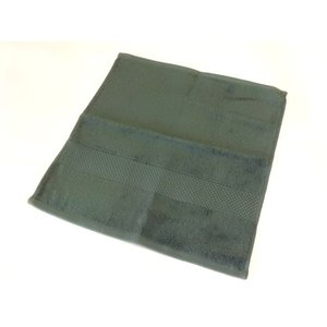 ハンドタオル PLUMAGE (チャコールグレー) プリュマージュ 今治タオル 32×35cm|crococko