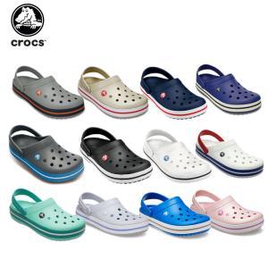 クロックス(crocs) クロックバンド (crocband) [H][C/B]|crohas