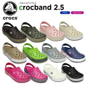 クロックス(crocs) クロックバンド 2.5 クロッグ ...