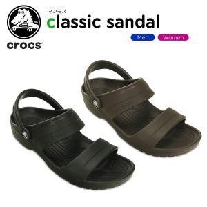 クロックス(crocs) クラシック サンダル (class...