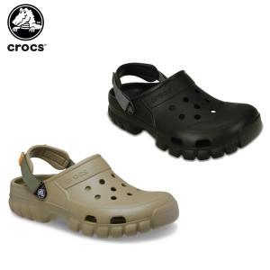 クロックス(crocs) オフロード スポーツ クロッグ (offroad sport clog) /メンズ/男性用/サンダル/シューズ/