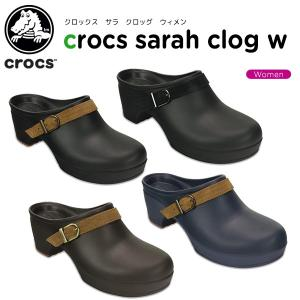 クロックス(crocs) クロックス サラ クロッグ ウィメン (crocs sarah clog w)