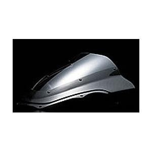 マジカルレーシング カーボントリム スクリーン 綾織りカーボン仕様 001-GSR101-04A0/GSXR1000 (01-)
