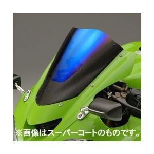 マジカルレーシング カーボントリム スクリーン 綾織りカーボン仕様  001-ZX1004-04A0/ZX-10R (04)