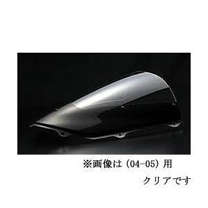 マジカルレーシング カーボントリム スクリーン 綾織りカーボン仕様  001-ZX1006-04AS/ZX-10R (06)