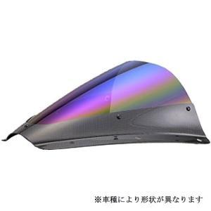 マジカルレーシング カーボントリム スクリーン 綾織りカーボン仕様  D01-RSV101-04AS/RSV1000 (01-03)