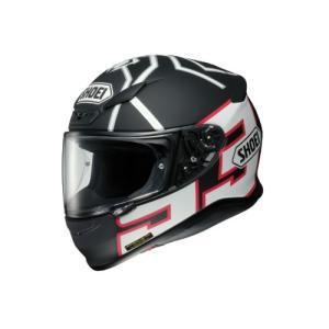 SHOEI フルフェイスヘルメット Z-7 MARQUEZ BLACK ANT グラフィックモデル / ゼット-セブン マルケス ブラック アント