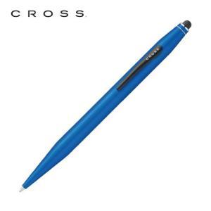 【 テックツー 】 タッチパネル式デバイスが簡単に操作できるスタイラスが付いたボールペン、テックツー...