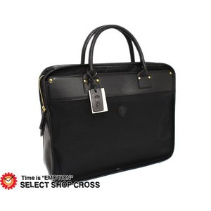 フェリージ FELISI ビジネスバッグ ブリーフケース バック 1845-ds-41 ブラック 黒 ポイント消化|cross9