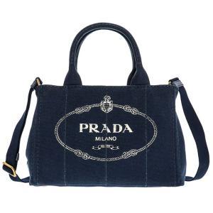 プラダ PRADA 1BG439 CANAPA/BALTICO 手提げバッグ トートバッグ ハンドバッグ レディース ポイント消化|cross9
