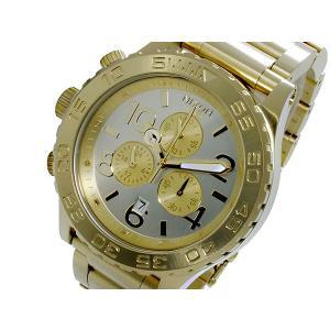ニクソン NIXON 4220 CHRONO クオーツ メンズ クロノグラフ 腕時計 A0371219 おしゃれ ポイント消化 cross9