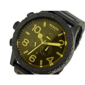 ニクソン NIXON 5130 CHRONO クオーツ メンズ クロノ 腕時計 A0831354 おしゃれ ポイント消化 cross9