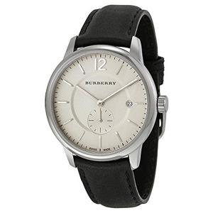 BURBERRY バーバリー 腕時計 メンズ クオーツ 5気圧防水 デイトカレンダー スイス製 BU10000 おしゃれ ポイント消化 cross9