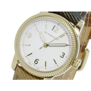 バーバリー BURBERRY クオーツ レディース 腕時計 BU7851 ポイント消化 cross9