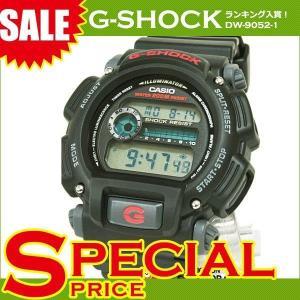 【名入れ対応】 腕時計 G-SHOCK Gショック ジーショック g-shock gショック CASIO カシオ メンズ 人気 DW-9052-1V ブラック 黒  ポイント消化 あすつく|cross9