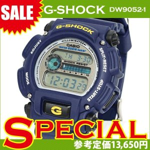腕時計 G-SHOCK Gショック ジーショック g-shock gショック CASIO カシオ メンズ 人気 DW-9052-2VDR ブルー 青 DW-9052-2V 海外モデル  あすつく|cross9