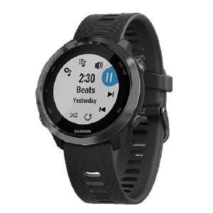 ガーミン GARMIN ForeAthlete645Music Slate スマートウォッチ 腕時計 正規品 010-01863-D2 ポイント消化|cross9