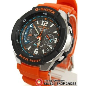 CASIO カシオ スカイコックピット 腕時計 G-SHOC...