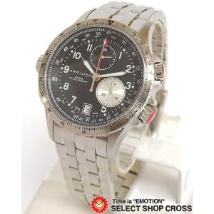 ハミルトン HAMILTON 腕時計 Khaki ETO H...