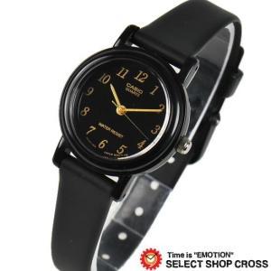 チプカシ 安い かわいい チープカシオ カシオ CASIO レディース 腕時計 アナログ スタンダード LQ-139AMV-1L ブラック 黒 おしゃれ ポイント消化 あすつく|cross9