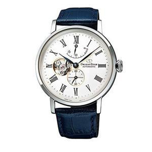 【正規品】 オリエント ORIENT オリエントスター ORIENT STAR 腕時計 メンズ 自動巻き 機械式 クラシック CLASSIC クラシックセミスケルトン RK-AV0003S|cross9