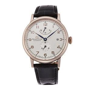 【新品】 【正規品】 オリエント ORIENT オリエントスター ORIENT STAR 腕時計 メンズ 自動巻き 機械式 クラシック CLASSIC ヘリテージゴシック RK-AW0003S|cross9
