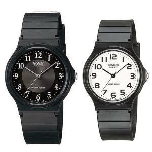 【ペアウォッチ】 カシオ 腕時計 CASIO 時計 カシオ 時計 CASIO 腕時計 メンズ レディース ユニセックス チープカシオ チプカシ ホワイト MQ-24-1B3 MQ-24-7B2|cross9